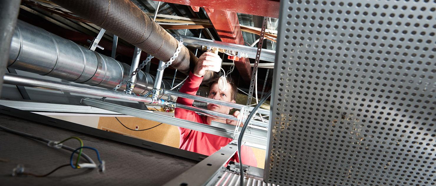 thermex ventilator deler